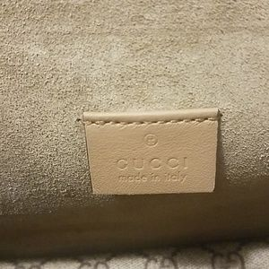 Gucci Bags - Authentic Gucci Dionysus GG supreme handbag